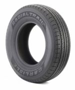 Carlisle Radial Trail HD Trailer Tire