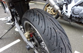 Hot Wheels: The 7 Best Motorcycle Tires