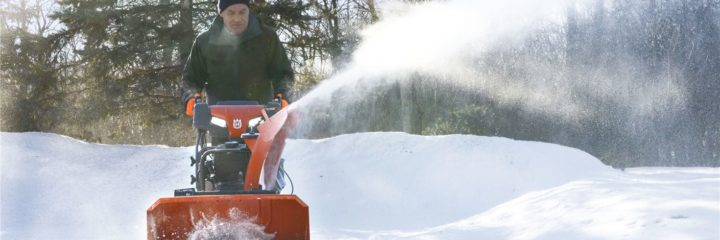 The 10 Best Snow Blowers to Buy 2021