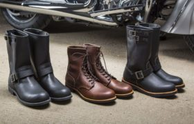 The 10 Best Motorcycle Boots to Buy 2020