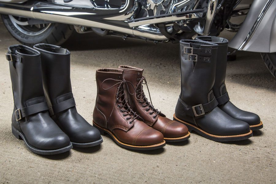Best Motorcycle Boots to Buy 2020