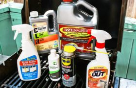 The 10 Best Rust Remover to Buy 2020