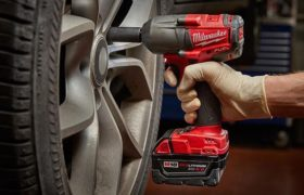 The 10 Best Cordless Impact Wrenches to Buy 2020