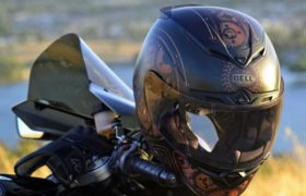 The 7 Best Motorcycle Helmets to Buy 2020