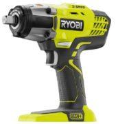 Ryobi P261 18 Volt Cordless Impact Wrench