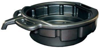 ATD Tools 5184 Black Drain Pan