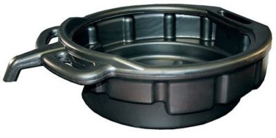 ATD Tools 5184 Black Drain Pan