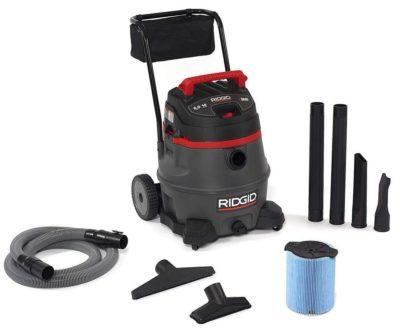 RIDGID 50348 1400RV Wet Dry Vacuum