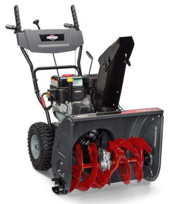 Briggs & Stratton 1024Snow Blower