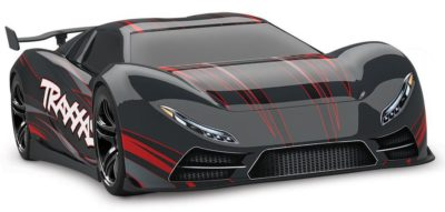 Traxxas XO-1 1/7 Scale AWD Supercar