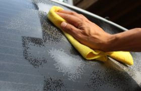 The 10 Best Auto Glass Cleaners to Buy 2020