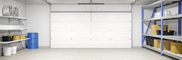 Best Garage Lighting for a Home Showroom