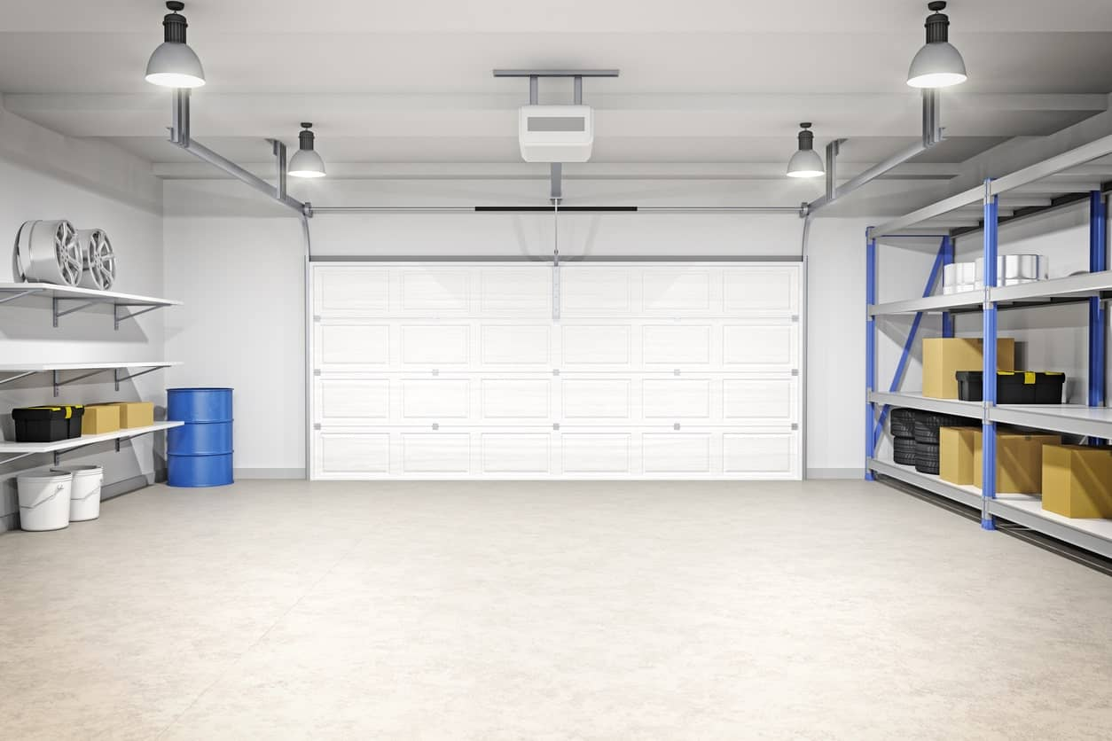 The 10 Best Garage Lighting To 2020