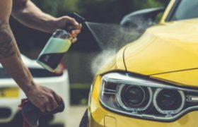 The 10 Best Waterless Car Washes to Buy 2020