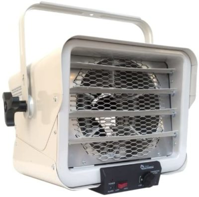 Best Commercial Garage Heater: Dr. Heater Commercial Heater