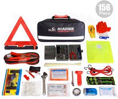 Kolo Sports Roadside Emergency Kit