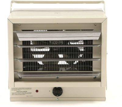 Best Electric Garage Heater: Faranheat FUH54 Unit Heater