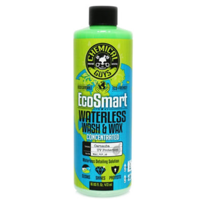 Chemical Guys WAC_707_16 EcoSmart - Hyper Concentrated Waterless Car Wash & Wax