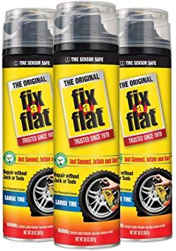 Fix-A-Flat S60430 Tire Inflator