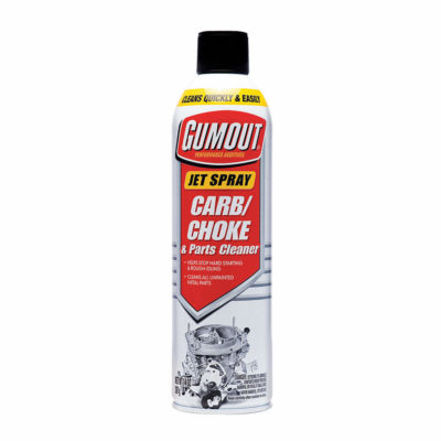 Gumout 800002231 Carb and Choke Cleaner