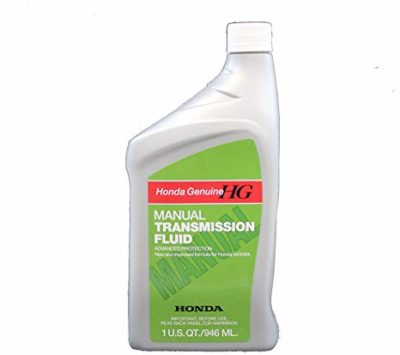 Honda Genuine Fluid 08798-9031 Manual Transmission Fluid