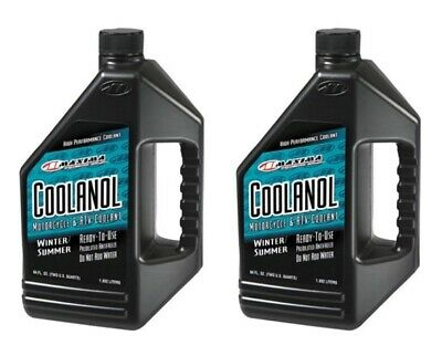 Maxima 82964 Coolanol 50/50 Blend Performance Coolant