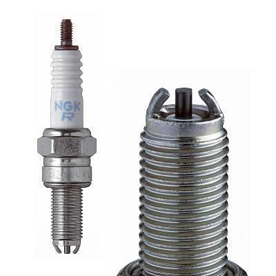 NGK (4548) CR9EK Standard Spark Plug