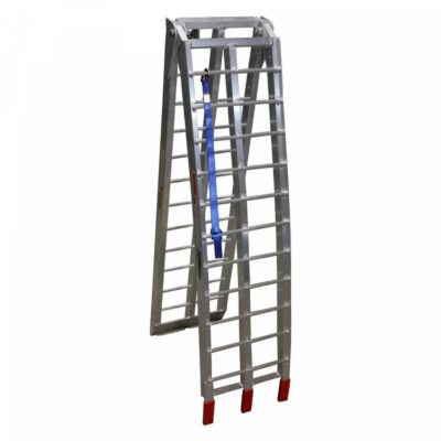 Pit Posse Motorcycle Folding Loading Ramp