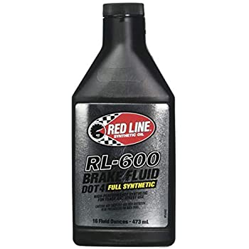 Red Line Brake Fluid