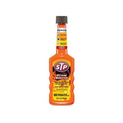 STP Octane Booster Fuel Additive