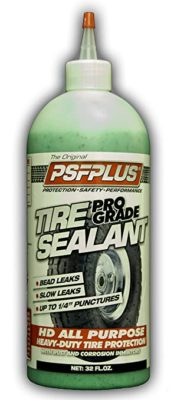 Tire Life PSF Plus Puncture Sealing Formula