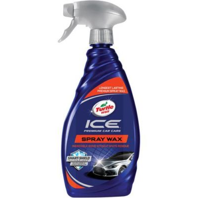 Turtle Wax T-477R ICE Spray Wax