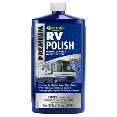 Star Brite 75732 Premium RV Polish and Wax