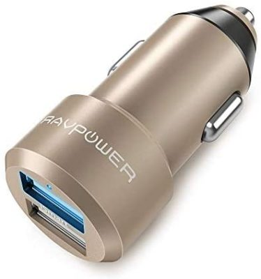 RAVPower USB Car Charger
