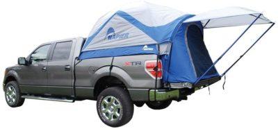 Sportz Truck Tent Blue/Gray