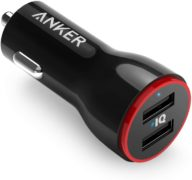 Anker USB Car Charger