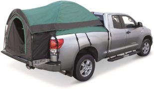 Guide Gear Full Size/Compact Truck Tent