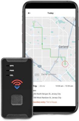 Spytec GL300 GPS Tracker