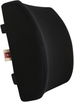 LoveHome Memory Foam Lumbar Support