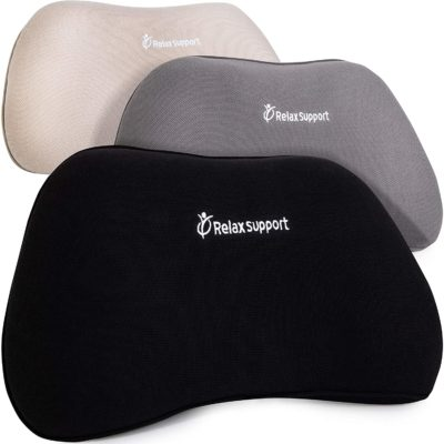 RS1 Back Support Pillow by Relax Support
