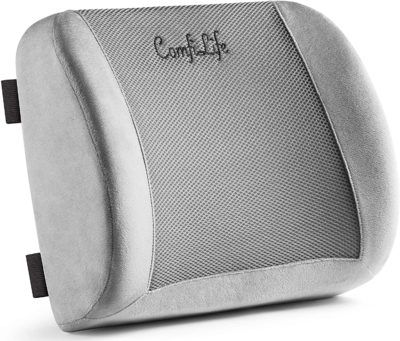 ComfiLife Lumbar Support Back Pillow