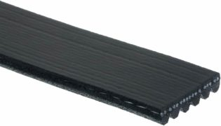 ACDelco 6K930 Professional V-Ribbed Serpentine Belt