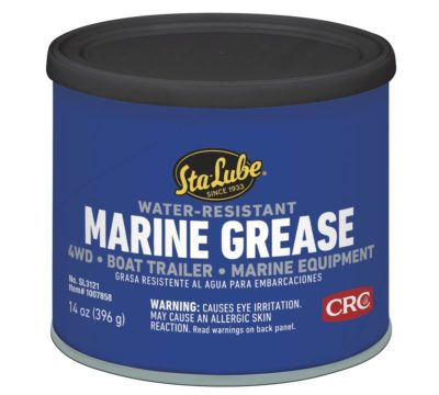 Sta Lube Marine Wheel Bearing Grease