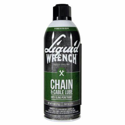 Liquid Wrench L711