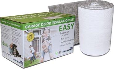Anco Garage Door Insulation Kit