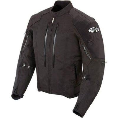 Joe Rocket 1051-5004 Atomic 4.0 Riding Jacket