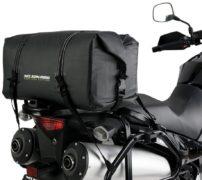 Nelson-Rigg SE-2005-BLK Adventure Bag
