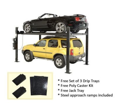 Auto Lift Car-Park-8