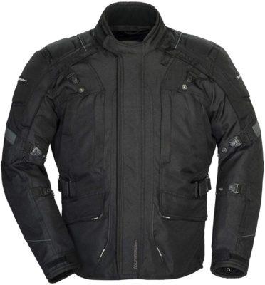 Tourmaster Transition Series 4 Motorcycle Touring Jacket