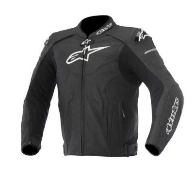 Alpinestars Celer Leather Motorcycle Jacket